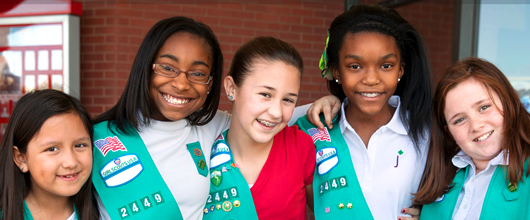 What-Girl-Scouts-Do_Honor-Troop